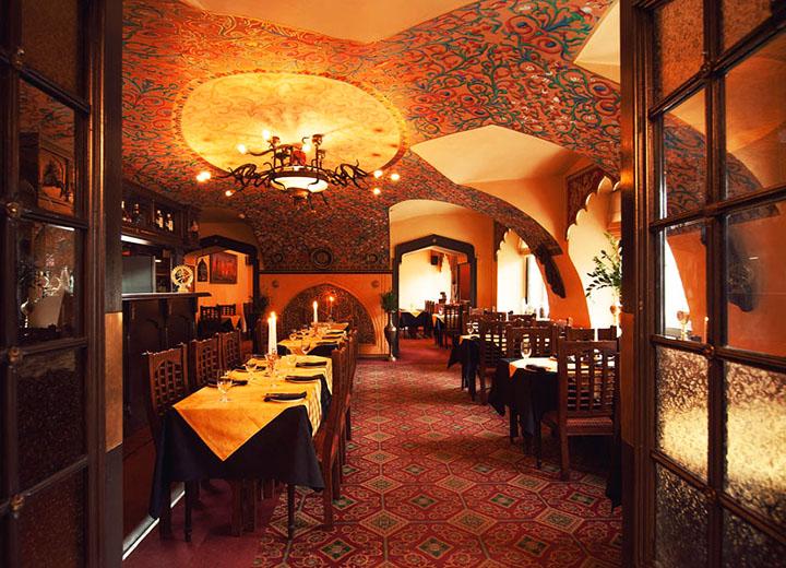 Tandoor incoming service in saint petersburg moscow for Ajanta indian cuisine st petersburg